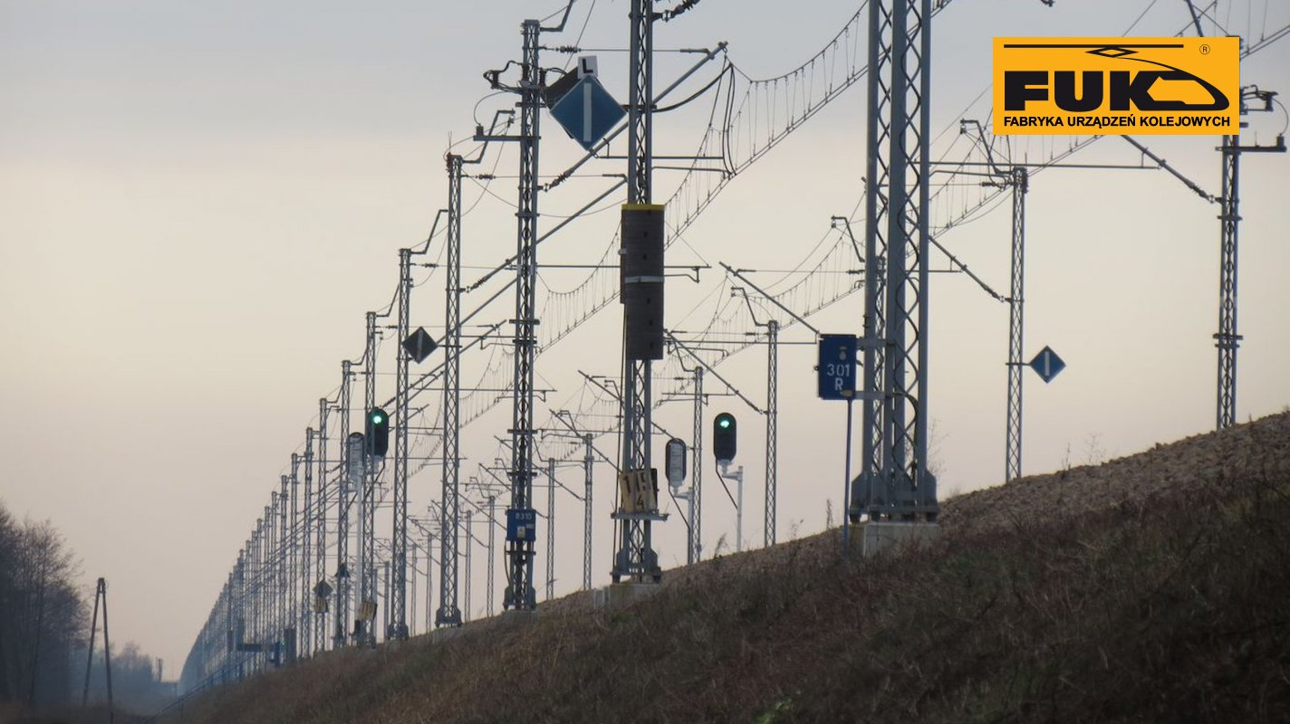 fuk - Fabryka Urządzeń Kolejowych
